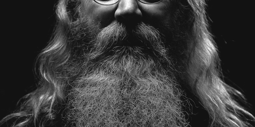 Skaggs Portrait
