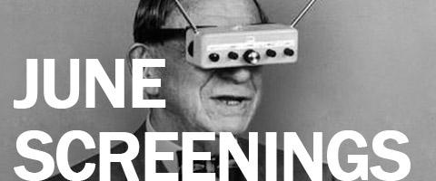 AOTP June Screenings