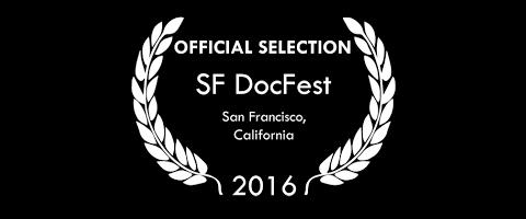 SFDocFest banner